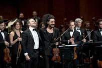 FİLARMONİ ORKESTRASI - BİFO, Avrupa Turnesinde Müzikseverlerle Buluştu