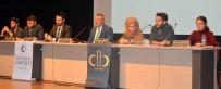 TIP FAKÜLTESİ ÖĞRENCİSİ - ÇOMÜ'de 'İdeal Devlet' Konulu Panel Gerçekleştirildi