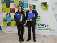 İL SAĞLıK MÜDÜRLÜĞÜ - 'Dijital Hastane İle Doğa Dostu Ve Güvenilir Hizmet Projesi' İmzalandı