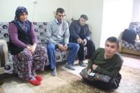 DMD Hastası Gencin Tek Hayali İyileşip Askerlik Yapmak