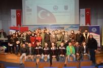 TÜRK HAVA KURUMU - Düzce Üniversitesi Öğrencileri Havacılık Konusunda Bilgilendirildi