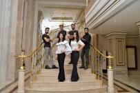 İNTERNET SİTESİ - Elite World Van Hotel, Yılbaşı Eğlencesini Zirveye Taşıyacak