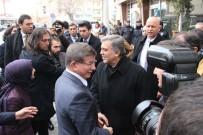 MILLI EĞITIM BAKANı - Eski Milli Eğitim Bakanı Dinçer'in Babası Dualarla Defnedildi