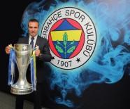 ERSUN YANAL - Fenerbahçe'de İkinci Ersun Yanal Dönemi