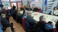 Foça'da 'Kubilay Olayı' Söyleşisi