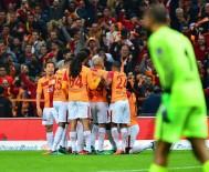 YOUNES BELHANDA - Galatasaray Ligde Moral Arıyor