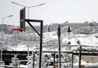 ODABAŞı - Gece Eksi 18'İ Gören Ardahan, Türkiye'nin En Soğuk İli Oldu