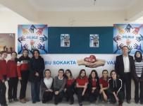 Gördes'te 'Anadolu'da İyilik Var' Projesi Başladı