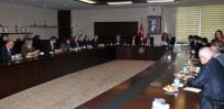 MESLEKİ EĞİTİM - GSO Yönetim Kurulu Başkanı Adnan Ünverdi Açıklaması