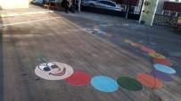 OKUL BAHÇESİ - 'Gülen Oyunlar Mutlu Çocuklar' Projesi