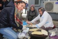 CÜNEYT EPCIM - Hakkarili Kadınlardan 'Yerli Malı' Vurgusu