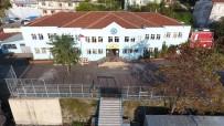 MESLEK LİSELERİ - Hatice Erdem Mesleki Ve Teknik Anadolu Lisesi Kalitesini Tescillendirdi