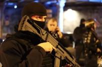 STRAZBURG - İçişleri Bakanından Noel Saldırganını Yakalayan Fransız Polislere Teşekkür