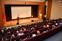 EĞİTİM FAKÜLTESİ - 'İletişimde Ustalık Zirvesi' Konulu Seminer Düzenlendi