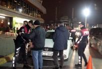 ÖZEL HAREKET - İstanbul'da 'Kurt Kapanı-28' Asayiş Uygulaması