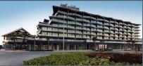 CADDEBOSTAN - İzmir'e 925 Milyon Liralık Konut Ve Ofis Yatırımı