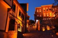 RESTORASYON - Kapanca Sokak Tarihe Kazandırılıyor