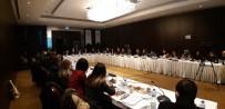 HAKAN ÇAVUŞOĞLU - KDK Ve UNICEF'ten Çocuklar İçin Toplantı