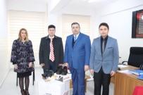 YAŞAR İSMAİL GEDÜZ - Kırkağaçlı 236 İhtiyaç Sahibi Çocuğa Ayakkabı Yardımı Yapıldı