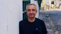 SALSA - Kolombiya Polisi Türk Profesörün Peşinde