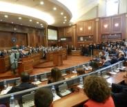 DAVUL ZURNA - Kosova Ordusu'nun Kurulması Mecliste Onaylandı