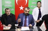 İŞ GÜVENLİĞİ - Malatya'da Çobanlık Kursu Açıldı