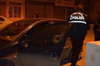 SİLAHLI KAVGA - Malatya'da Silahlı Kavga Açıklaması 1 Yaralı
