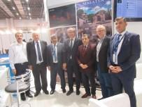 Malatya'da Travel Turkey'de Tanıtıldı