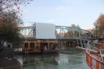 ONARIM ÇALIŞMASI - Manavgat Tarihi Yaya Köprüsü Yeniden Yaya Trafiğine Açılıyor