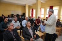 SULAMA KANALI - Mardin'de 2 Bin 317 Aileye Tarım Ve Hayvancılık Desteği