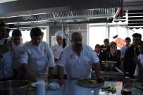 CEVIZLI - Milli Mutfak Hareketi Eğirdir'den Başladı