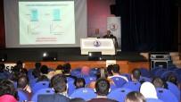 KANDILLI RASATHANESI - Prof. Dr. Şafak Açıklaması 'İstanbul'da 7'Nin Üstünde Bir Deprem Bekleniyor'
