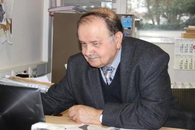 Prof. Dr. Şeker Açıklaması 'Baz İstasyonları Kansere Yol Açıyor'