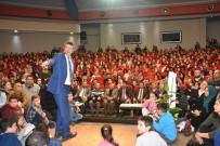 FARUK ÇELİK - Salona Sığmayan Konferans