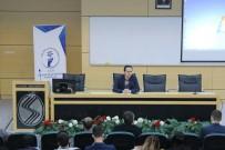 KUZEY KORE - SAÜ'de '3. Akademik Zirvesi' Düzenlendi