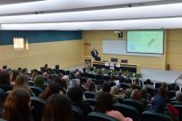 SAĞLIK SEKTÖRÜ - SAÜ'de Sağlık Turizmi Konuşuldu