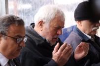 GARNİZON KOMUTANI - Şehit Emniyet Müdürü Verdi İçin Mevlit Okutuldu