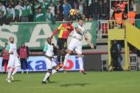 Göztepe: 0 - Bursaspor: 0 MAÇ SONUCU 32