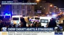 HABER KANALI - Strasbourg Saldırganının Ölüm Haberini, 'Şerif'e Ateş Ettim' Şarkısıyla Veren Kanaldan Özür
