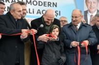 KÜLTÜR VE TURIZM BAKANLıĞı - Taşköprü'de Şehirlerarası Otobüs Terminali Törenle Açıldı