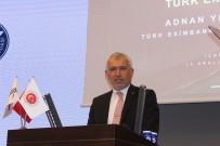 İZMIR TICARET BORSASı - Türk Eximbank'tan 44 Milyar Dolar Destek Planı