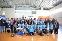 EMIN BILMEZ - TÜSF Basketbol Turnuvasında, Kupalar Sahiplerini Buldu