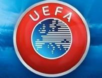 ULUSLARARASı SPOR TAHKIM MAHKEMESI - UEFA'dan Milan'a uyarı