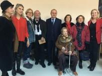MELİH CEVDET ANDAY - Ünlü Yazarların Eşyaları Kadıköy'de Gün Yüzüne Çıktı