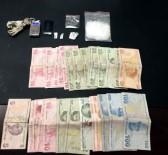 METAMFETAMİN - Uyuşturucu Operasyonunda Yakalanan Şahsın Araması Bulunduğu Ortaya Çıktı