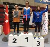ÖZYEĞİN ÜNİVERSİTESİ - Uzungündeş, Salon Kürek Şampiyonasında Bronz Madalya Kazandı