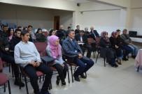 Yeşil Doğa Yerel Eylem Grubu Bilgilendirme Toplantısı
