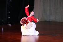 BOZOK ÜNIVERSITESI - Yozgat'ta Kore Kültürü Günü Etkinliği Düzenlendi