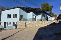 SOSYAL TESİS - Yunusemre'den Recepli'de Yoğun Çalışma