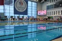 TRABZON VALİSİ - Yüzme Türkiye Finalleri Trabzon'da Başladı